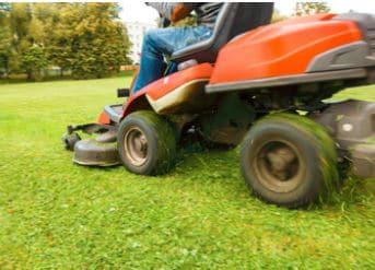 Forbrugslån til græsslåmaskine